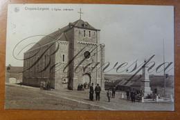 Chapois-Leignon Eglise. - Ciney