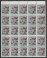 RYU-KYU  1969   **   MNH   YVERT   128  BUEN  LOTE  X25  VALOR  18.75 € - Autres - Asie