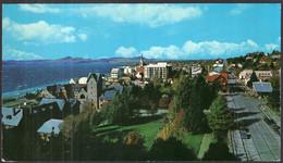 Argentina - Circa 1970 - Tarjeta Postal - Rio Negro - San Carlos De Bariloche - Vista Panoramica - A1RR2 - Argentine