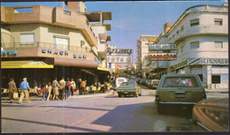 Argentina - Circa 1970 - Tarjeta Postal - Santiago Del Estero - Termas De Rio Hondo - A1RR2 - Argentine