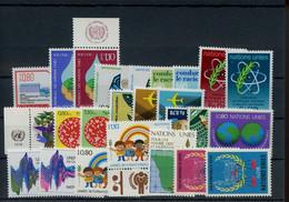 1977, UNO Genf, 1977-79, ** - Unclassified
