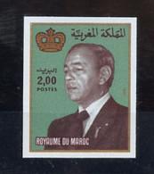1983, Marokko, 1013 U, ** - Marokko (1956-...)