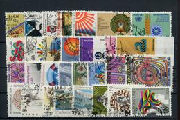 1981, UNO Genf, 1981-84, Gest. - Unclassified