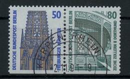 1987, Berlin, W 88, Gest. - Zusammendrucke
