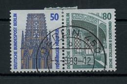 1987, Berlin, W 87, Gest. - Zusammendrucke