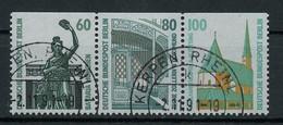 1989, Berlin, W 95, Gest. - Zusammendrucke