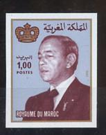 1983, Marokko, 1011 U, ** - Marokko (1956-...)