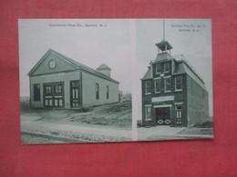 2 View Firehouse. Garfield.     New Jersey >         Ref 5231 - Unclassified