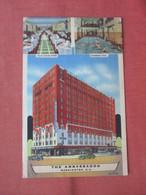 The Ambassador55 Hotel.   Washington DC Ref 5231 - Washington DC