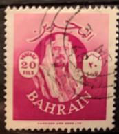 BAHRAIN - (0)  - 1966 - # 152 - Bahrein (1965-...)