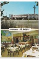 "Bar Restaurante "" Los Angeles "" Alcala De Chivert - Castellón"