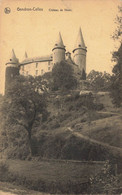 A1089 Gendron Celles Château - Other