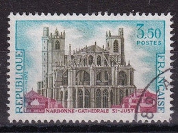 France 1972, Minr 1786, Vfu - Gebraucht