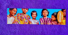 Marque-page / Bookmark - Enfants / Children - Bookmarks