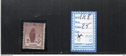 FRANCE  LUXE ** N° 148 - Unused Stamps