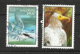 MALDIVES N°1420, 1754 Cote 4.90 Euros - Maldiven (1965-...)