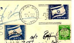 53213 - Entier  Pour La Belgique - Briefe U. Dokumente