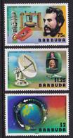 Barbuda 1977, Complete Set, MNH. - Barbuda (...-1981)