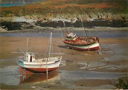 A MAREE  BASSE - Caseyeurs -  - Bâteaux De Pêche - Fischerei