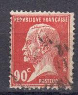 France 1923 Yvert 178 Oblitéré.  Type Pasteur - Gebraucht