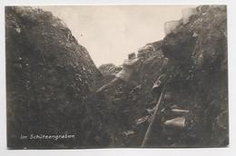 GERMANY POSTKARTE FELPOST 1915  + 7E KOMPAGNIE - Covers & Documents