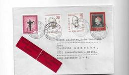 Brief Aus Köln 1959 - Briefe U. Dokumente