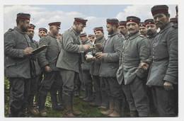GERMANY POSTKARTE MILITAIRE  FELPOST ARMEE KORPS - Covers & Documents