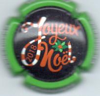 CHAMPAGNE 1033a (joyeux Noël) - Sin Clasificación