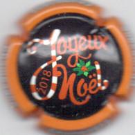 CHAMPAGNE 1033b (joyeux Noël) - Sin Clasificación