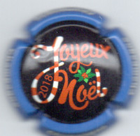CHAMPAGNE 1033c (joyeux Noël) - Sin Clasificación