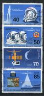 R.D.A  ( POSTE ) : CAT/MICHEL 2008  N°  3005/3008  TIMBRES  BIEN  OBLITERES . A  SAISIR . - Gebraucht