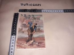 MIL01 ILLUSTRATORE BOCCASILE SUI CAMPI... DA 8'' REGGIMENTO ARTIG. 14'' COMPAGNIA CAMPO PARIOLI ROMA A 113'' REGG. ART. - Guerra 1939-45
