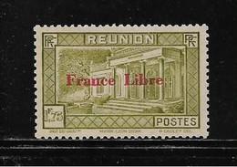 REUNION  ( FRCFA - 240 )  1943  N° YVERT ET TELLIER  N° 210  N** - Unused Stamps