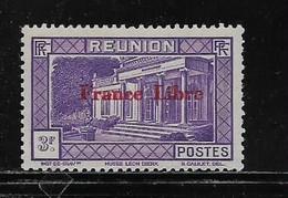 REUNION  ( FRCFA - 242 )  1943  N° YVERT ET TELLIER  N° 212  N** - Unused Stamps