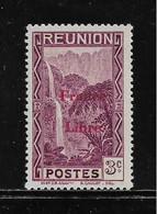 REUNION  ( FRCFA - 245 )  1943  N° YVERT ET TELLIER  N° 220  N** - Unused Stamps