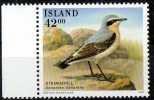 PIA - ISLANDE - 2001 - Faune : Oiseaux   - (Yv 924-25) - Unused Stamps