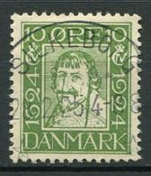 Dänemark Nr.132        O  Used        (804) - Gebraucht