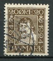 Dänemark Nr.140        O  Used        (805) - Gebraucht