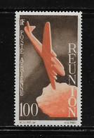 REUNION  ( FRCFA - 259 )  1947   N° YVERT ET TELLIER  N° 43   N* - Luftpost