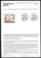 Italia/Italy/Italie: Bollettino Informativo Delle Poste, Guzzini - Fabriken Und Industrien