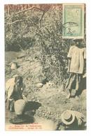MADAGASCAR - NORD - Mines D'or De L'Andavakoera - RANOMAFANA - Lavage De L'or (beau Timbre) - Bergbau