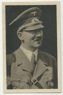 "Hitler Foto Kümmerl Nürnberg Blanko Sonderstempel ""Nürnberg Reichsparteitag"" 1938 (2) - People"