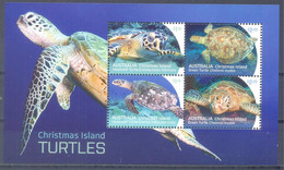 CHRISTMAS ISLAND (WER4680) - Christmas Island