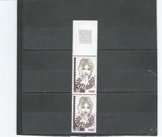 FRANCE  Lot De 2 N° 2003  **    YT  Valeur : 1.20 € - Ungebraucht