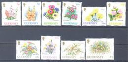GURNSEY  (WER4686) - Guernsey