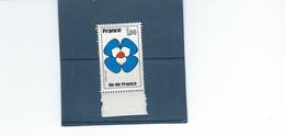 FRANCE  N°   1991 **    YT  Valeur : 0.70 € - Ungebraucht
