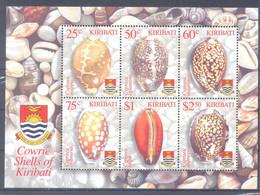 KIRIBATI   (WER4702) - Kiribati (1979-...)