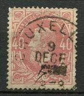 Belgien Nr.31 A         O  Used        (1202) - 1869-1883 Leopold II