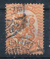 Finnland Mi. 131 Gest. Wappen Löwe - Ungebraucht