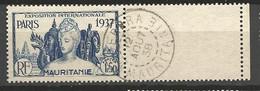MARITANIE N° 71 CACHET MEDERDRA - Used Stamps
